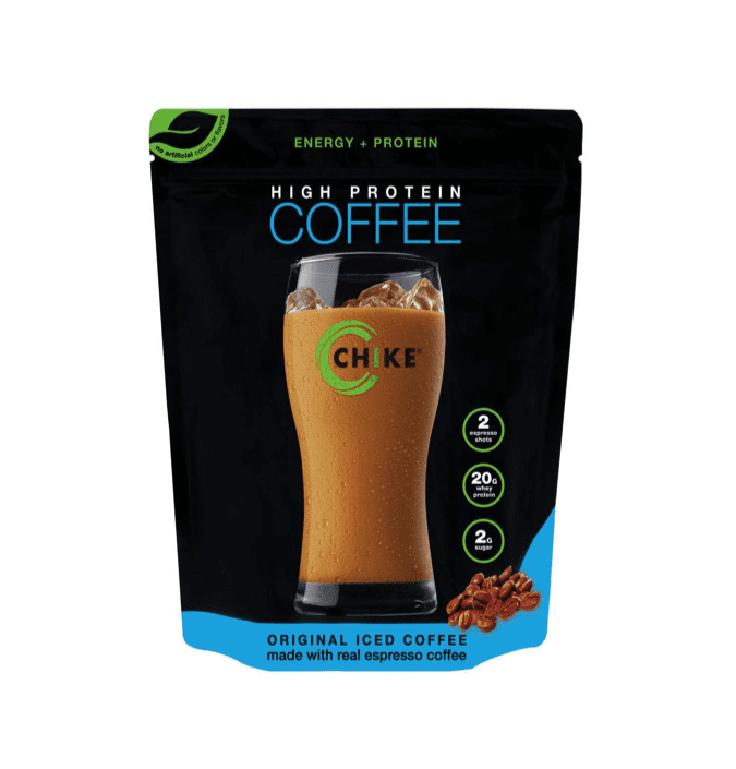 Chike High Protein Coffee