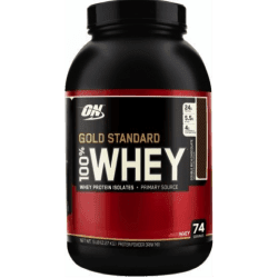 Gold Standard 100% Whey