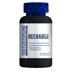 Recharge Testosterone