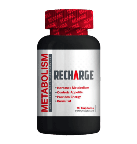 Recharge Metabolism