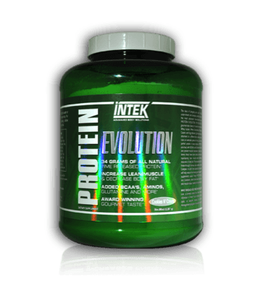 Protein Evolution | Intek