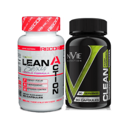 Lean & Clean Women's Weight Loss