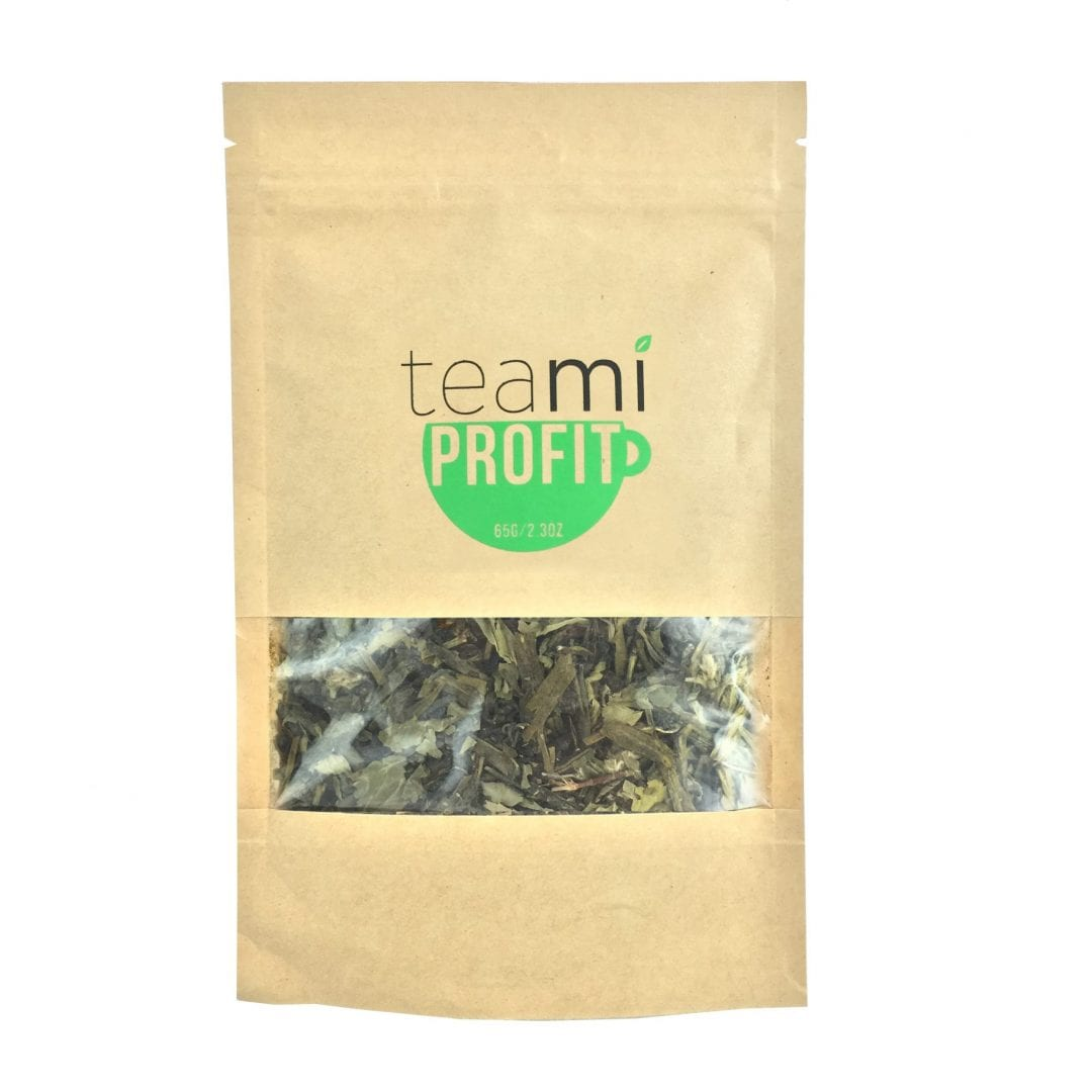 Teami Profit Tea