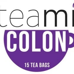 teami colon tea