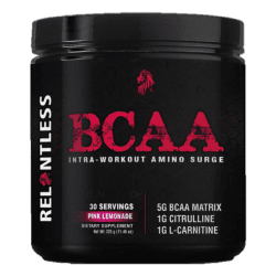 Relentless BCAA