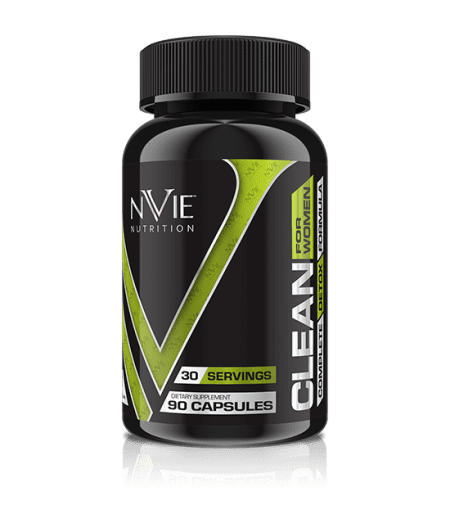 NVIE-Nutrition-Clean-Women