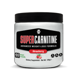 Super Carnitine-Strawberry